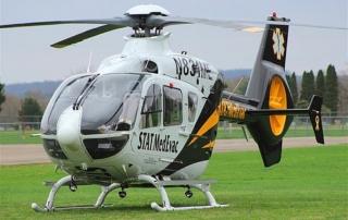 STAT MedEvac EC135